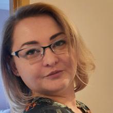 Martyna8536 Kobieta Gorzów Wielkopolski - Karma wraca
