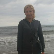 Aga12g kobieta Mińsk Mazowiecki -