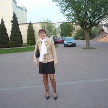 Barbarus13 kobieta Toruń -  życie to piękno