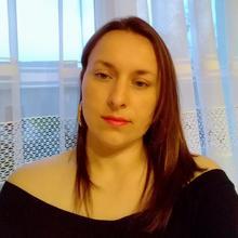 wiola8311 Kobieta Biała Rawska -