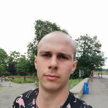 Majkiv2 mężczyzna Siemianowice Śląskie -  ...