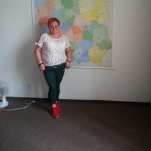 IzulaX kobieta Warszawa -  Cieszmy się życiem....bo jest piękne
