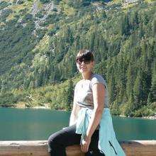 frytka77 kobieta Strzelno -  Cała mądrość życia to umieć czekać i mie