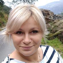 Joanna880 Kobieta Parczew -