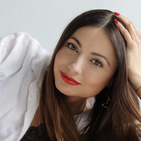 EvaB Kobieta Grodzisk Mazowiecki - Wiara...Nadzieja...Miłość...