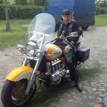 Marconi45 mężczyzna Toruń -  Szukaj mnie