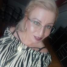 Margarita1980 kobieta Chełmno -  ZAWSZE IDĘ ZA GŁOSEM SERDUCHA -singielka