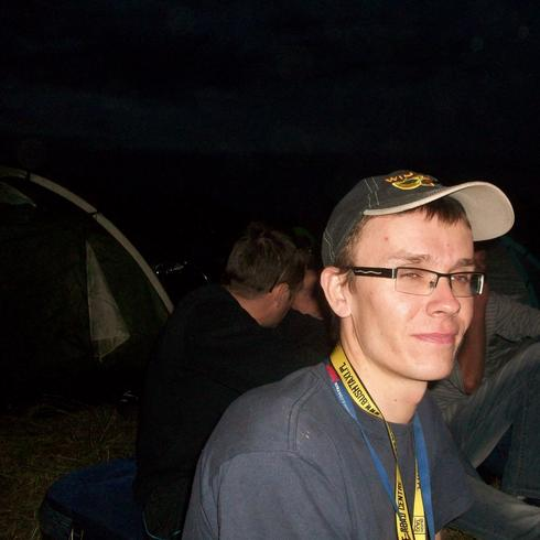 zdjęcie Kamillo36, Ksawerów, łódzkie