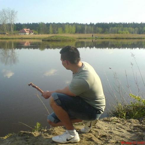 adasio12345 Mężczyzna Mielec - :)