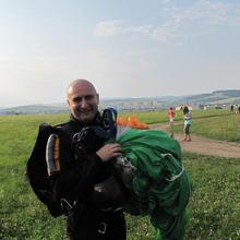 Andy999 mężczyzna Wrocław -  Jutro także wstanie Słońce :)
