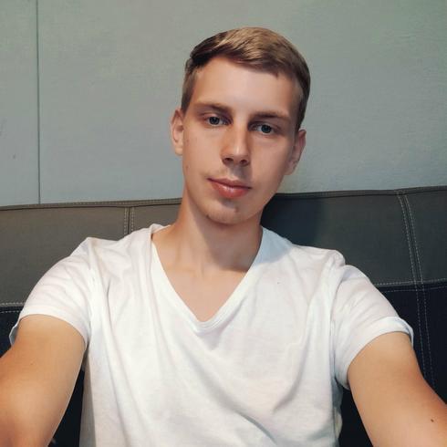 Jakub99j Mężczyzna Opalenica -