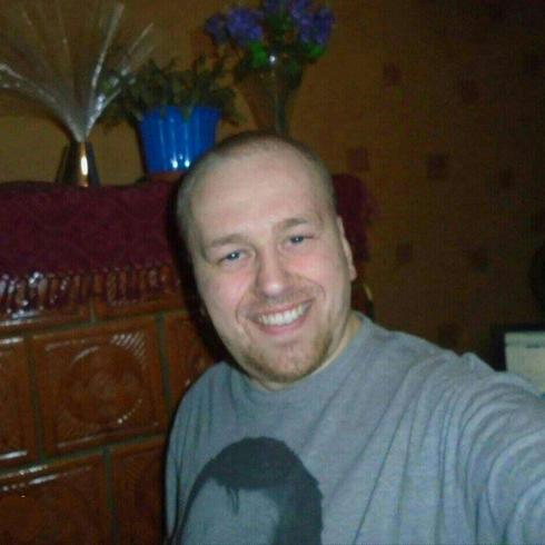 Michal7802 Mężczyzna Czeladź - Nigdy nie wiadomo co przyniesie jutro.