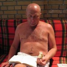 waldekdobry13 mężczyzna Wrocław -  poszukuj, próbuj,konsumuj,nie żałuj