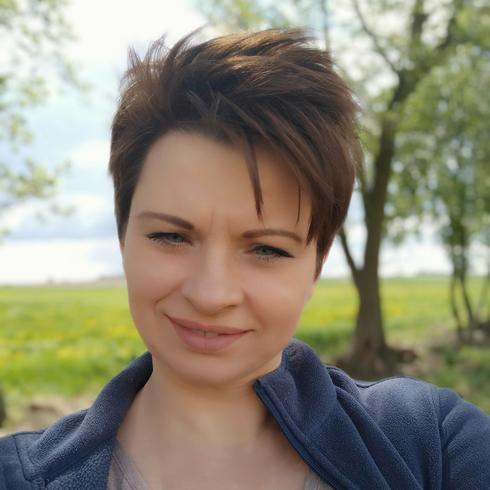 Ania068 Kobieta Wschowa -