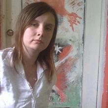 Wiola608 kobieta Drezdenko -  kochać i być kochanym
