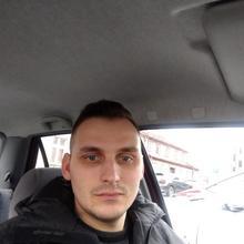 pawelbrz mężczyzna Barcin -