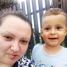 karolina5462 kobieta Nadarzyn -