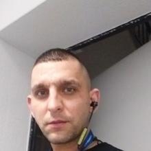 karol28bl mężczyzna Łomża -  Maszeruje albo Giń