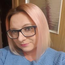 Katkau kobieta Opatów -  jeszcze będzie pięknie