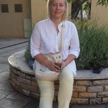 kasik7979 kobieta Legnica -  Daj każdemu dniu szanse...