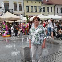 barbarasek kobieta Piotrków Trybunalski -