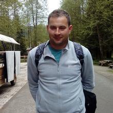 Bartek4624 mężczyzna Wolsztyn -
