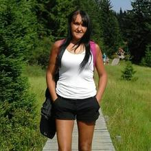 Beribe kobieta Jelenia Góra -