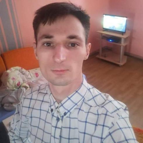 Lukaszlewandowski469 Mężczyzna Ruda Śląska - Walcz o wszystko do końca bo przegrasz