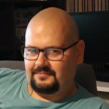 Marcin86Elblag mężczyzna Elbląg -