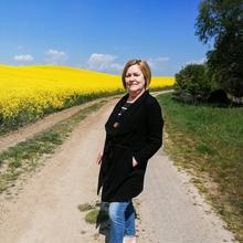 Kalopi kobieta Myślibórz -  Zmień marzenia we wspomnienia.