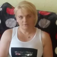 Sylwia0909 kobieta Myszków -  JUŻ NIE SZUKAM TU NIKOGO.