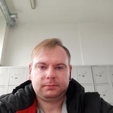 spragnionymilosci2 mężczyzna Starogard Gdański -