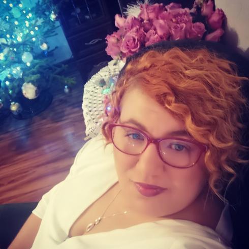 KML34 Kobieta Słubice - Anioł wrodzony diabeł zdobyty...