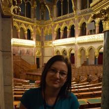 Basia27 kobieta Krzeszowice -  Dzien bez usmiechu jest dniem straconym;