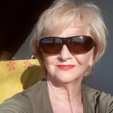 klementyna13 kobieta Jelenia Góra -  MYSLENIE ma PRZYSZŁOŚC