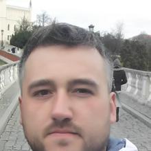 Lukaszek1302 mężczyzna Łochów -