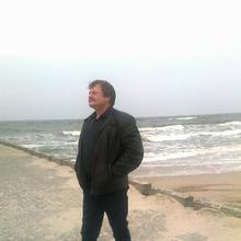 megafonfh mężczyzna Trzebiatów -  Dzień bez uśmiechu jest dniem straconym
