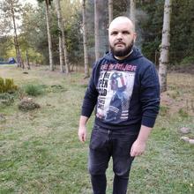 marcinkapi mężczyzna Konstantynów Łódzki -  Ciesz się drobiazgami