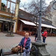 danutalodz kobieta Łódź -  szukam radości w codzienności :)