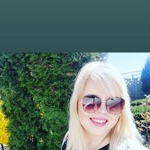 Natalia91n kobieta Barcin -