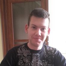 DamianP25 mężczyzna Rogoźno -  Uśmiechem witaj każdy nowy dzień
