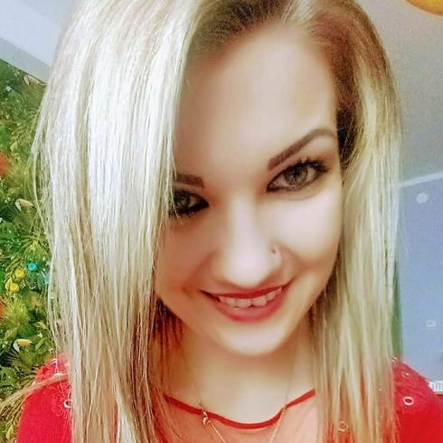 dzagara27 Kobieta Lubsko -
