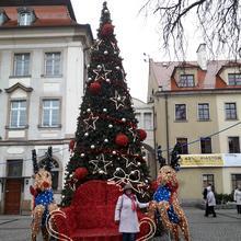 szamanka2 kobieta Wrocław -  życie to sztuka przyjażni
