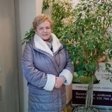zosienka53 kobieta Świdnica -  Prosze pytać zawsze odpowiem .