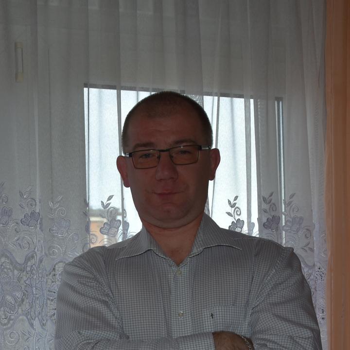 Artur1111 Mężczyzna Wolsztyn -