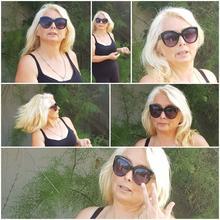 annamariaz kobieta Kożuchów -  Szukam prawdziwej miłości-szalonej!