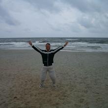 lewcio4 mężczyzna Jelenia Góra -  Radość życia to istota bycia