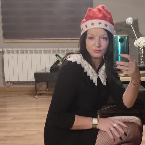 Nika87 Kobieta Kraków - Życie jest za krótkie na marudzenie
