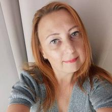 ilona40 kobieta Piotrków Trybunalski -  Uśmiechem zmieniaj świat .