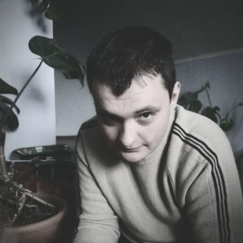 Adrian0389 Mężczyzna Bielsko-Biała - ...to co jest dobre, będzie piękne